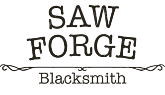 SAW Forge - Blacksmith in Mawnan Smith Cornwall